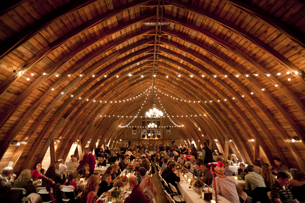 Events - The Barn at Five Lakes Resort